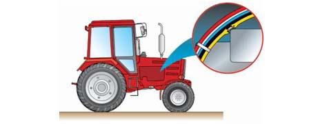 трактора билеты категории е д
