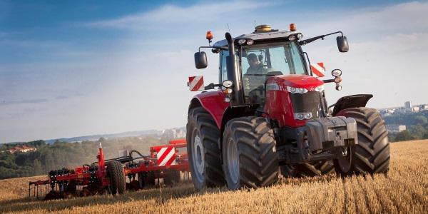 Получить права на трактор